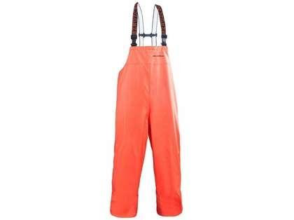 Grundens P116O Petrus 116 Bib Pant Orange