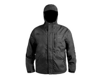 Grundens Weather Boss Hooded Jacket - X-Large