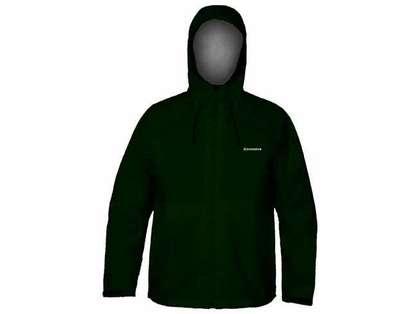 Grundens Weather Watch Hooded Jacket Green 3XL-5XL