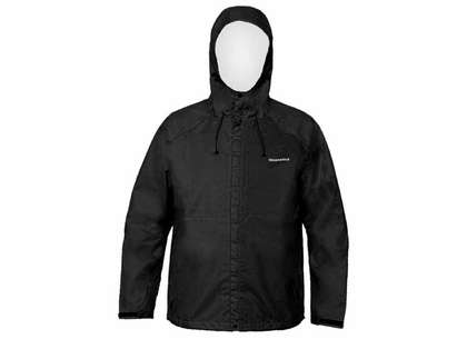 Grundens Weather Watch Hooded Jacket