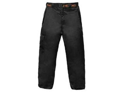 Grundens Weather Watch Pant Black