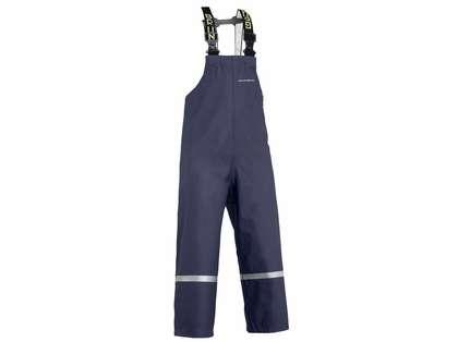 Grundens Z117N Zenith Children's Bib Trouser