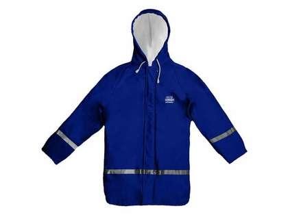 Grundens Z282N Zenith Hooded Children's Jacket
