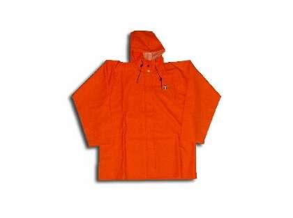 Guy Cotten BER0303 Bering Jacket Green Large