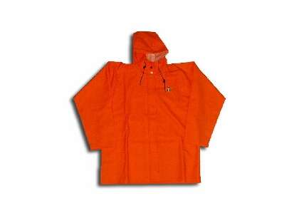 Guy Cotten BER0305 Bering Jacket Green XX-Large