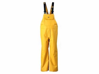 Guy Cotten CBD Bib Trouser With Fly