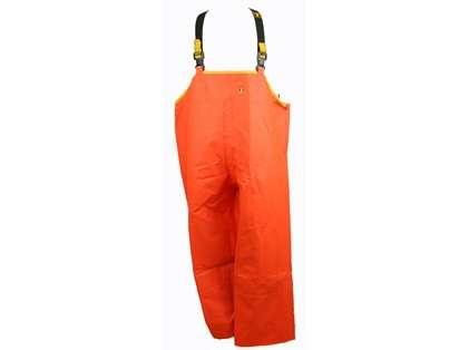Guy Cotten CHFNP-O-XXL North Sea Bib Trousers Orange