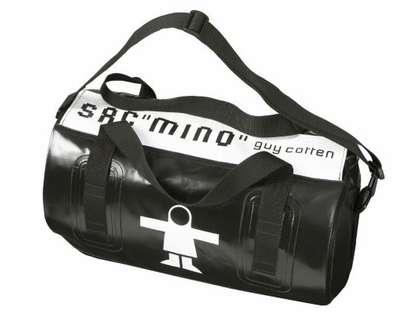 Guy Cotten Mino Bags