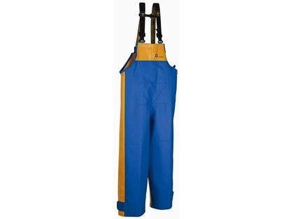 Guy Cotten XTR-Y/B-XXL X-Trapper Bib Trousers Blue