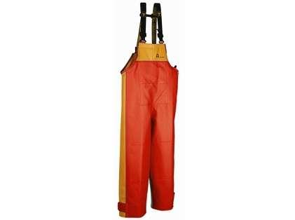 Guy Cotten XTR-Y/O-XXL X-Trapper Bib Trousers Orange