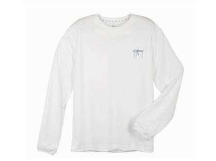 Guy Harvey MH61203 Performance Long Sleeve Tee Shirts - X-Large