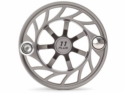 Hatch F11PEXSF-GBK-LA Gen 2 Finatic 11 Plus Fly Reels Extra Spool - LA