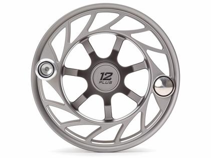 Hatch F12PEXSF-GBK-LA Gen 2 Finatic 12 Plus Fly Reels Extra Spool - LA