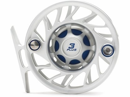 Hatch F3P-CB-MA Gen 2 Finatic 3 Plus Mid Arbor Fly Reel