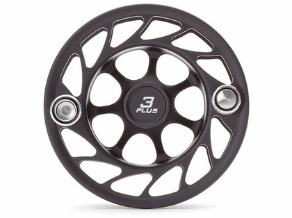 Hatch F3PEXSF-BK-LA Gen 2 Finatic 3 Plus Fly Reels Extra Spool - LA