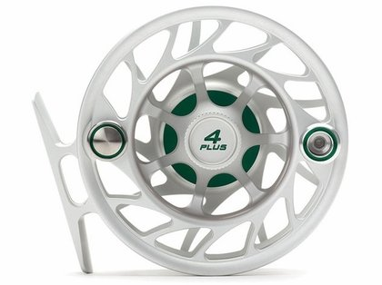 Hatch F4P-CG-LA Gen 2 Finatic 4 Plus Large Arbor Fly Reel