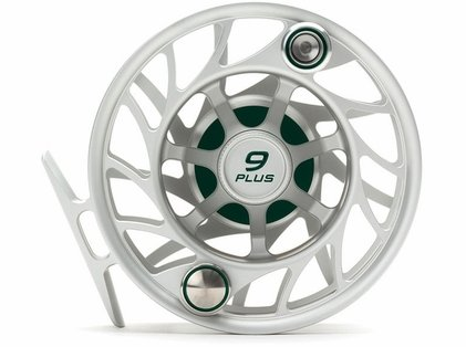 Hatch F9P-CG-LA Gen 2 Finatic 9 Plus Large Arbor Fly Reel