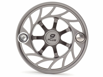 Hatch F9PEXSF-GBK-MA Gen 2 Finatic 9 Plus Fly Reels Extra Spool - MA