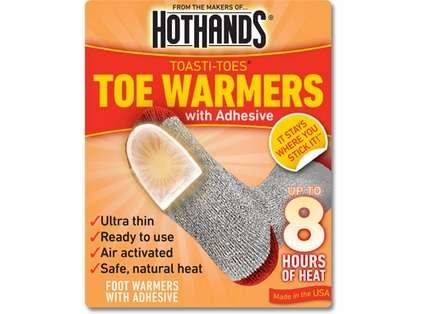 Heatmax TT240 Toe Warmers