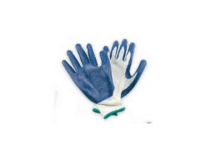 Hi-Seas SeaGrip Advantage Plus Non-Slip Gloves HG-502-L