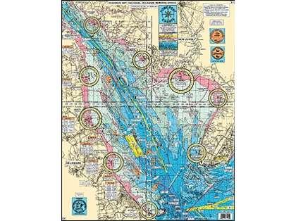 Home Port Chart 1
