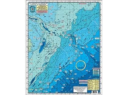 Home Port Chart 12