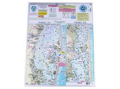 Home Port Chart 22