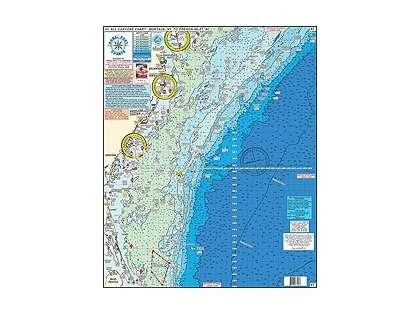 Home Port Chart 3