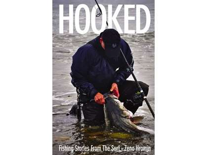 Hooked Fishing Stories from the Surf