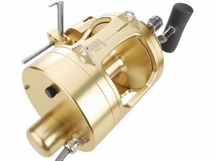 9b20c3dd4606 Hooker Shimano Tiagra 130A Electric Reels | TackleDirect