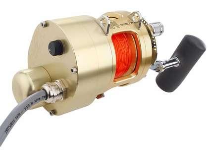 Hooker Shimano Tiagra 20A w/ Electric Reel Motor