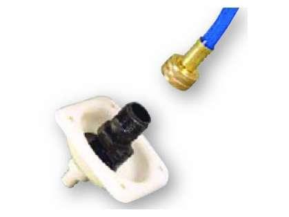 HoseCoil QR300 Flush Mount Quick Release