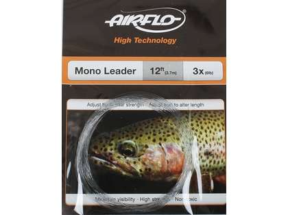 Airflo HT12 Mono Tapered Leader