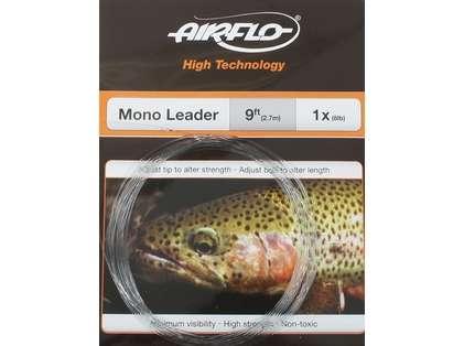 Airflo HT9 Mono Tapered Leader