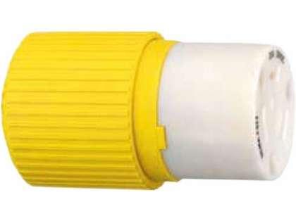 Hubbell HBL328DCC Female Plug