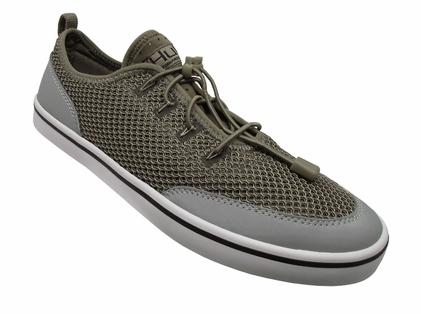 Huk Mania Boat Shoes - TackleDirect