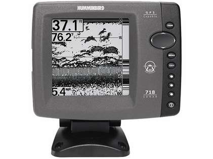 Humminbird 718 Fishfinder