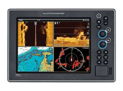 Humminbird ION12 - 12.1