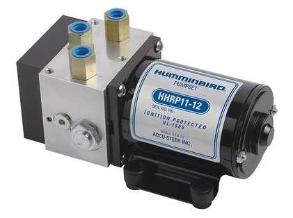 Humminbird HHRP17-12 Hydraulic Autopilot Pump