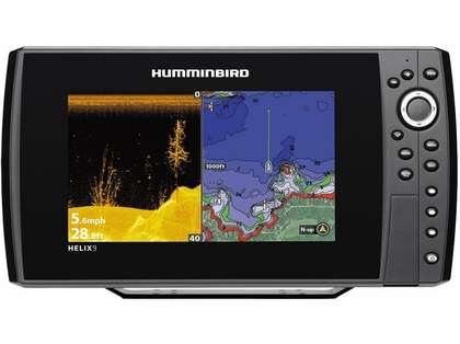 Humminbird 409930-1 HELIX 9 DI/GPS Combo