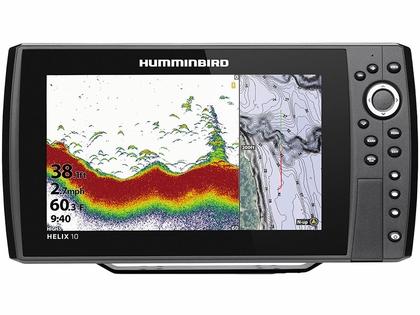Humminbird Humminbird HELIX 10 G3N - TackleDirect
