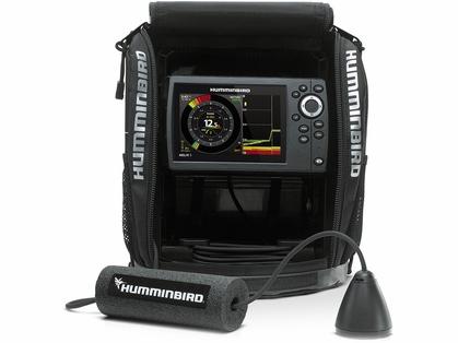 Humminbird 410970-1 ICE HELIX 5 G2 CHIRP GPS/Sonar Combo