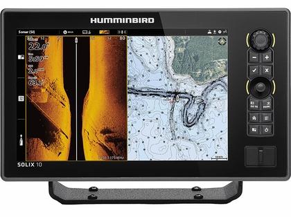 Humminbird 411010-1 SOLIX 10 G2