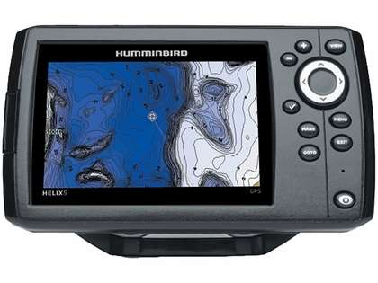 Humminbird HELIX 5