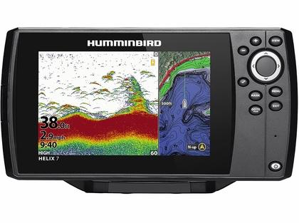 Humminbird Humminbird HELIX 7 G3