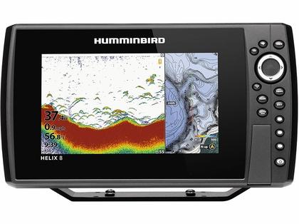 Humminbird Humminbird HELIX 8 G3N