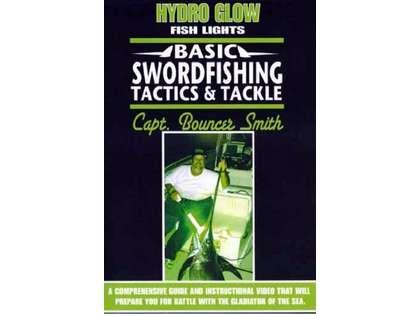 Basic Swordfishing Tactics & Tackle