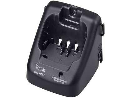 Icom BC162 01 110V Rapid Charger f/ M34 & M36