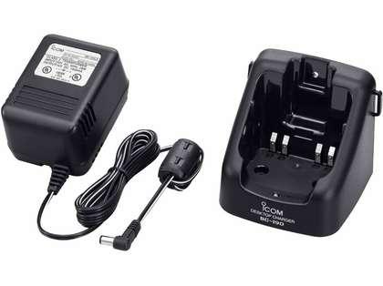 Icom BC190 01 Sensing Rapid Charger f/ M88 F50 & F60