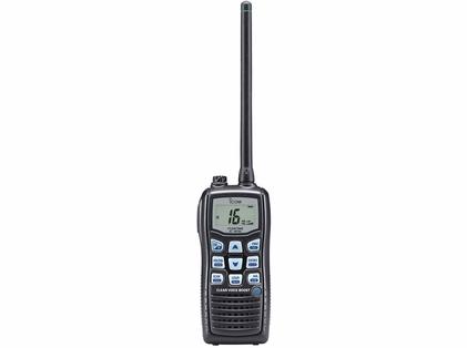 Icom M36 Floating Handheld VHF Radio - 6W